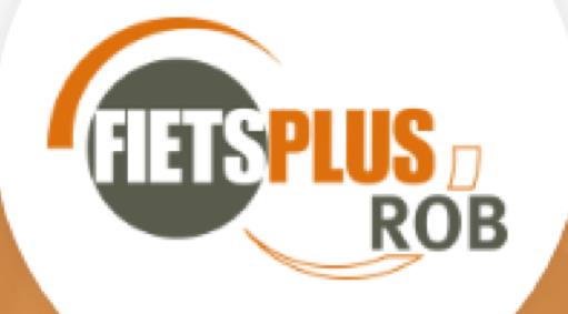 Fietsplus Rob