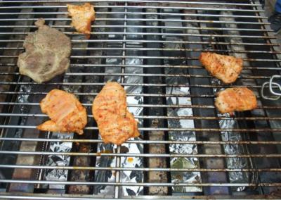 Buurt BBQ