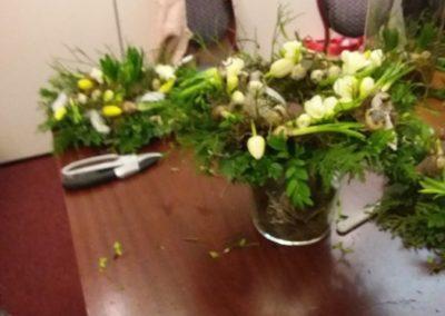 bloemschikken 8